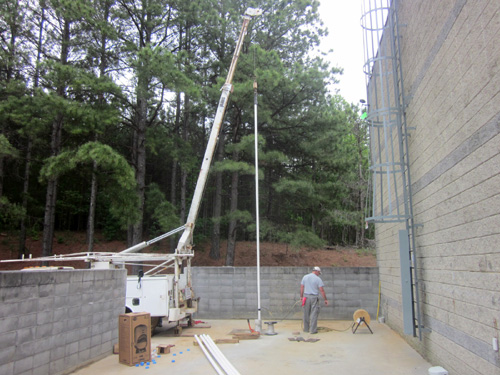 water Well Service - Gainesville, Atlanta And North Georgia